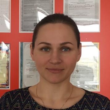 Полина Осипова - Менеджер