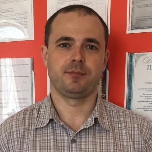 Дмитрий Осипов - Финансовый директор