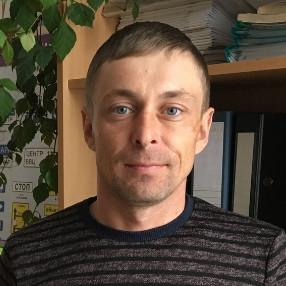 Александр Овечкин - Инструктор подменный
