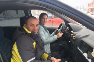 Крамарева Анна и Виктор Александрович!